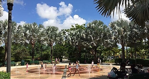 4 Warm-Weather Activities You Can Do All-Year Long in Miami