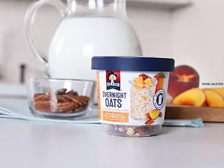 How to Enjoy Overnight Oats: 4 Delicious Tips