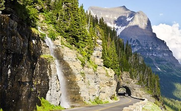 The Big Sky Drive: 4 Things to Put on Your Bucket List