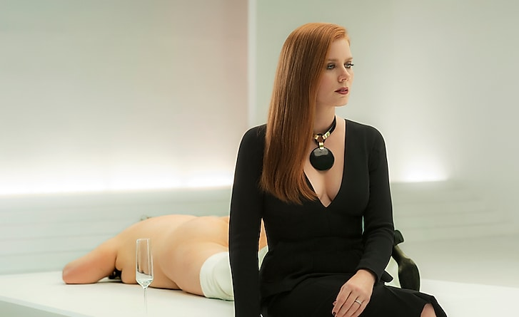 Is Amy Adams a Femme Fatale? Why 'Nocturnal Animals' Holds Its Own as a Thriller