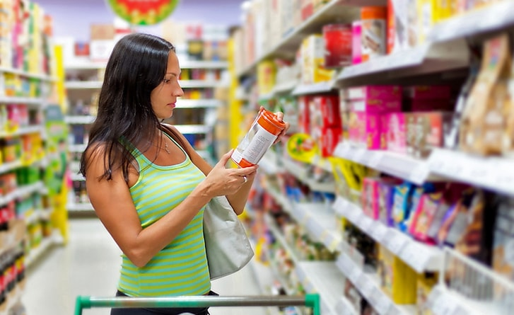 You Probably Haven't Thought of These Grocery Shopping Hacks