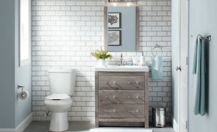 Updating Your Bathroom? Check Out These Styles