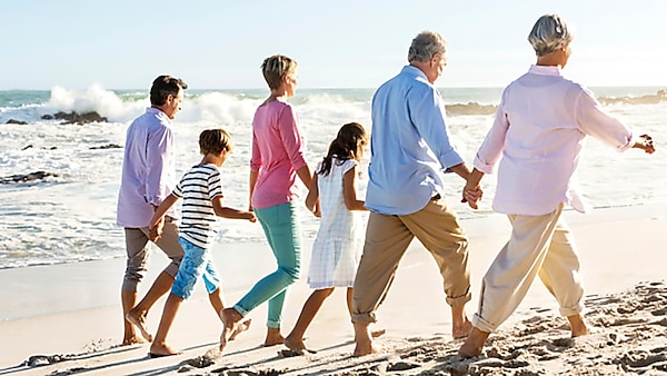 New Jersey's Ready For Summer Vacation With Plenty Of Fun Family Outings For All...