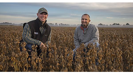 BASF Innovations In The Field Podcast Series