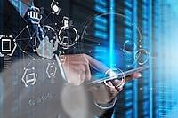 What is SAP's Digital Business Framework?