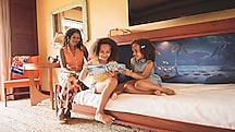 Say Hello to Better Family Vacations With Disney Vacation Club