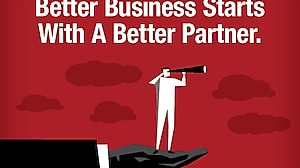 Running a Business Is a 24/7 Job, but the Right Partnerships Can Make a Difference