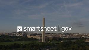 Introducing Smartsheet Gov