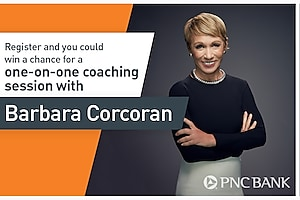 Two-Part Webcast Series with Barbara Corcoran