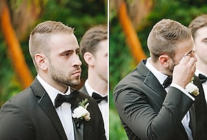 Bride Reads Her Fiance's Cheating Texts At The Altar Instead Of Her Vows