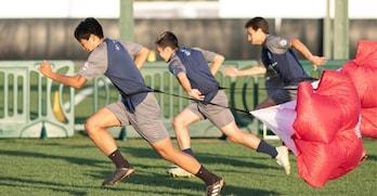 IdeaSport Soccer Camps