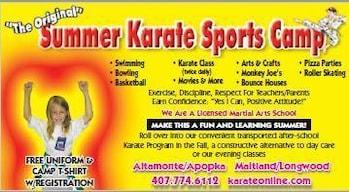 Altamonte American Karate