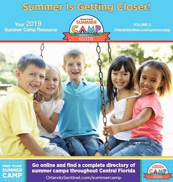 Read the Summer Camp Guide E-Edition
