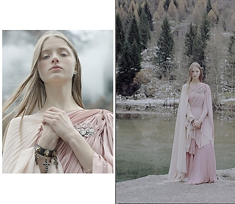 A Mesmerising Jewellery Collection by Gucci