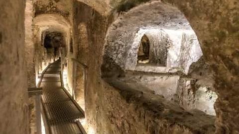 The Marian legacy of Saint Luke in Malta.