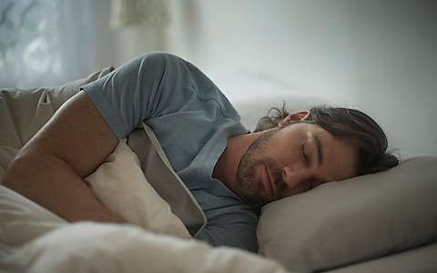 Do you have a hard time to sleep? Read this