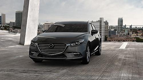 Chicago, descubre el Mazda6 del 2017: diseñado para...