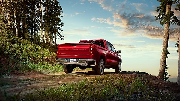 "Put ""Strongest"" and ""Most-Advanced"" on Your Truck Shopping List"