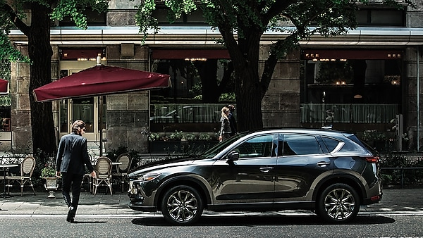 See How the 2020 Mazda CX-5 Is Changing the Way We Drive