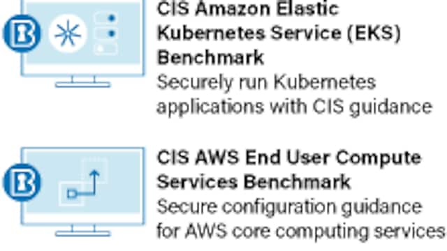 Secure Cloud Products and Services with New AWS CIS Benchmarks