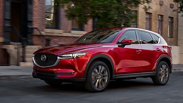 """Por qué el modo todoterreno """"secreto"""" del Mazda CX-5 2020 cambia las reglas de juego"""