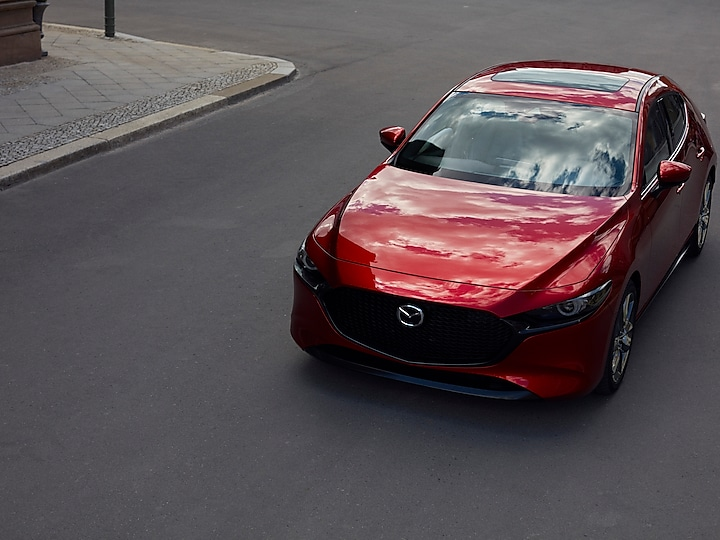 Want Exclusive Updates Leading Up to the Mazda3 Unveiling? [Go Now]