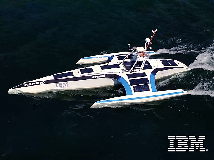 Powering a first-of-its-kind autonomous ship