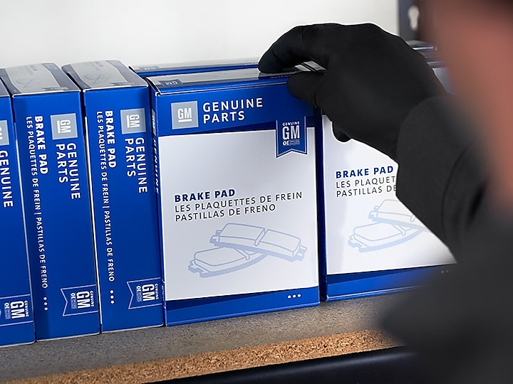 Expertise You Can Trust from GM Genuine Parts