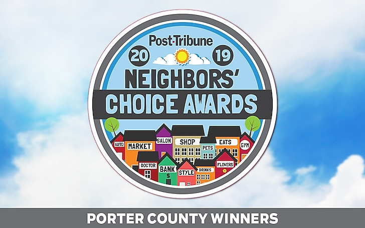 Neighbors' Choice Awards