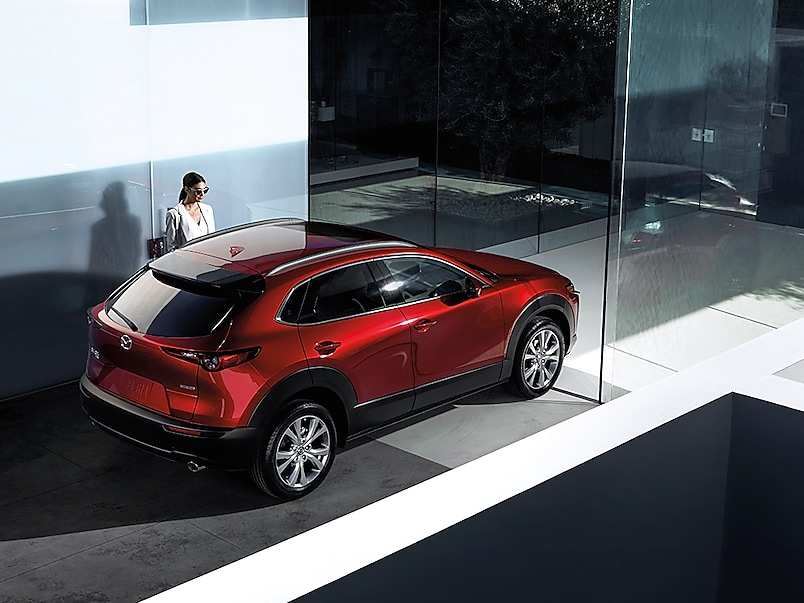 The 2020 Mazda CX-30 Is Everything You Wanted in a Crossover [Build Yours]