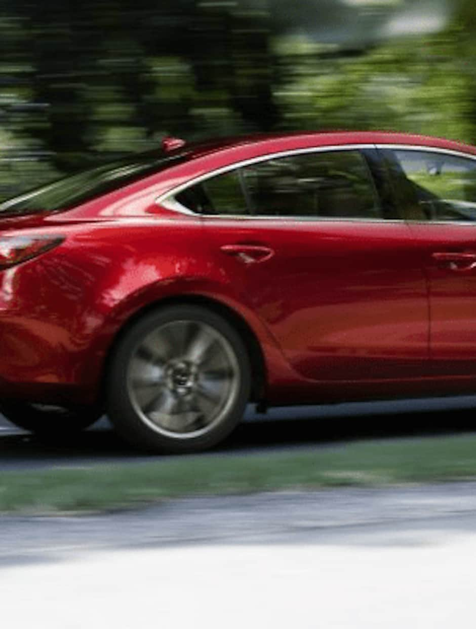The 2019 Mazda6 Was Made For Everyone: See Why