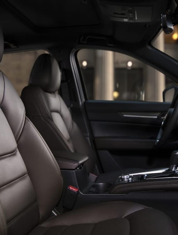 2019 Mazda CX-5: An Elegant, Exhilarating SUV That Enlivens the Journey