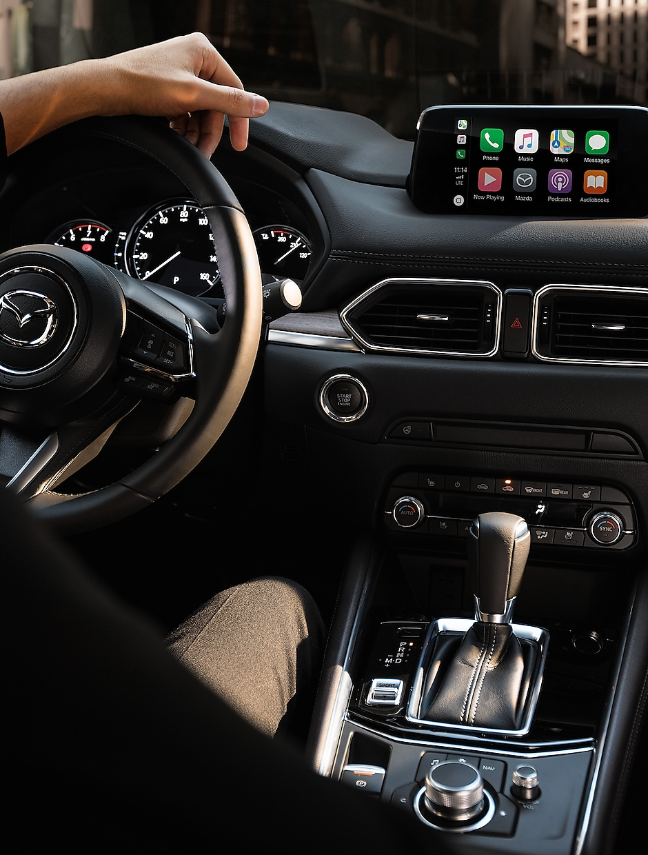 See What This Reviewer Says About the 2019 Mazda CX-5