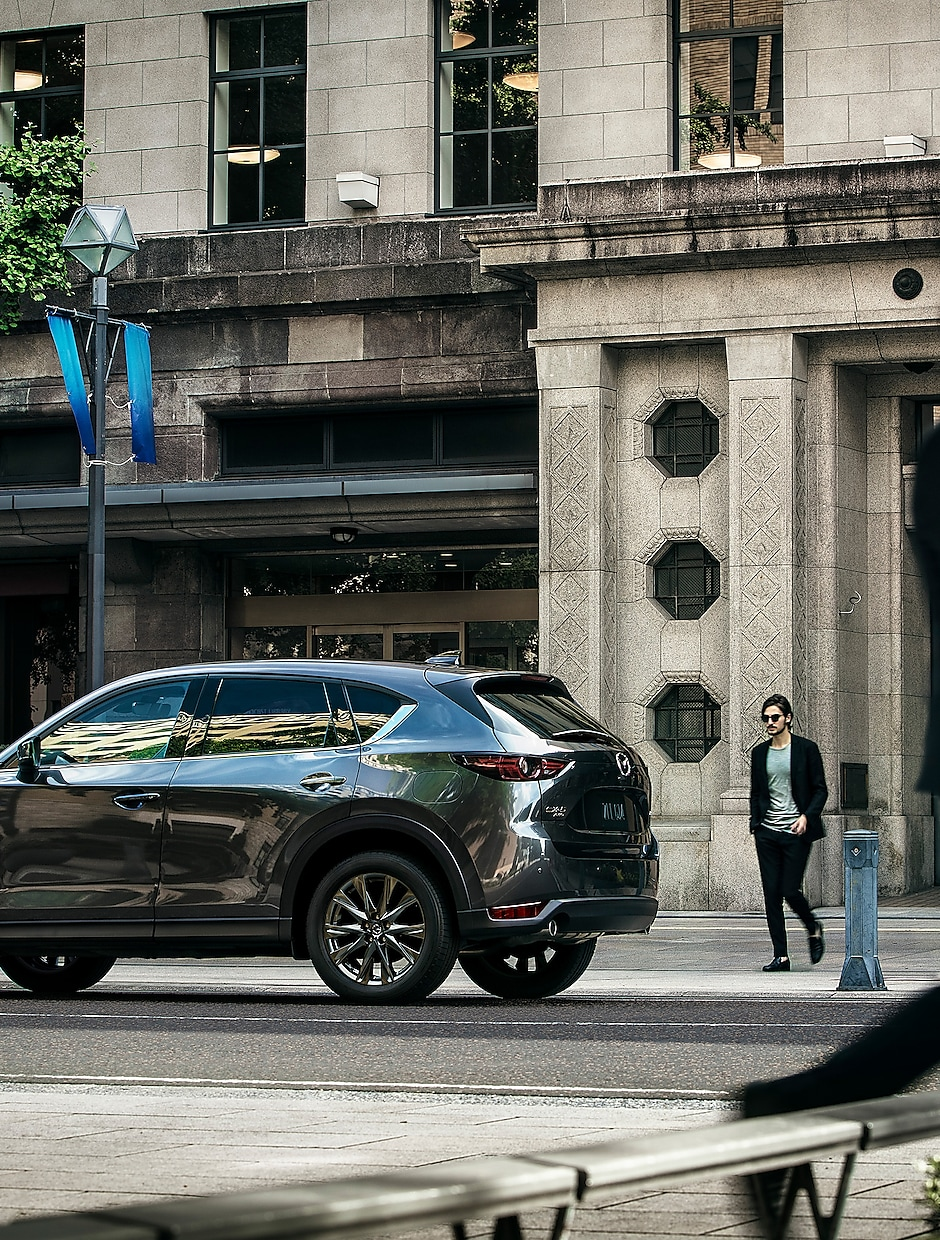 How the 2019 Mazda CX-5 Is Giving Drivers the Most Comfort and Control