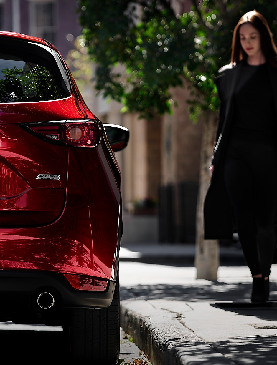 Want a Crossover That's Elegant and Fun to Drive?