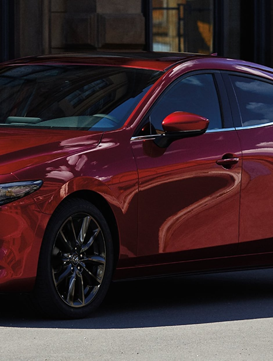 The 2019 Mazda3 Proves Design Can Transform the Driving Experience