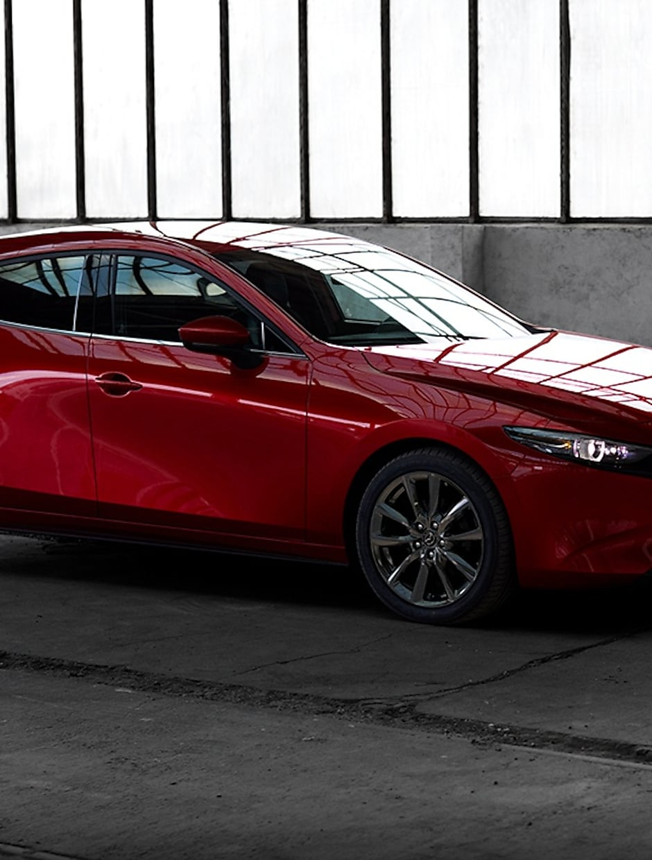 12 Reasons Why the New Mazda3 Is More Than Your Average Car