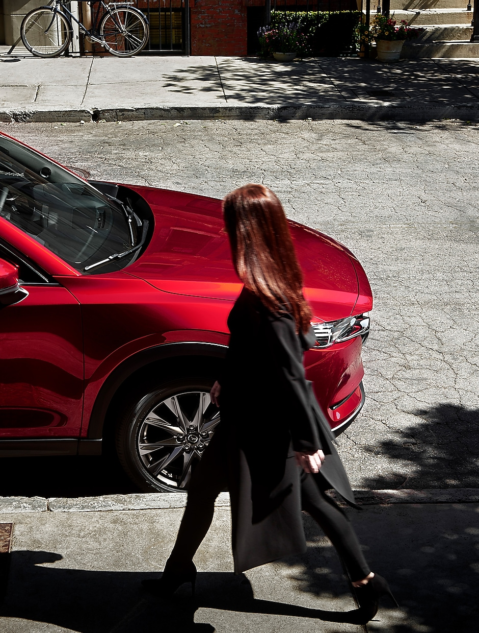The Top Stand-Out Audio Features in the 2019 Mazda CX-5