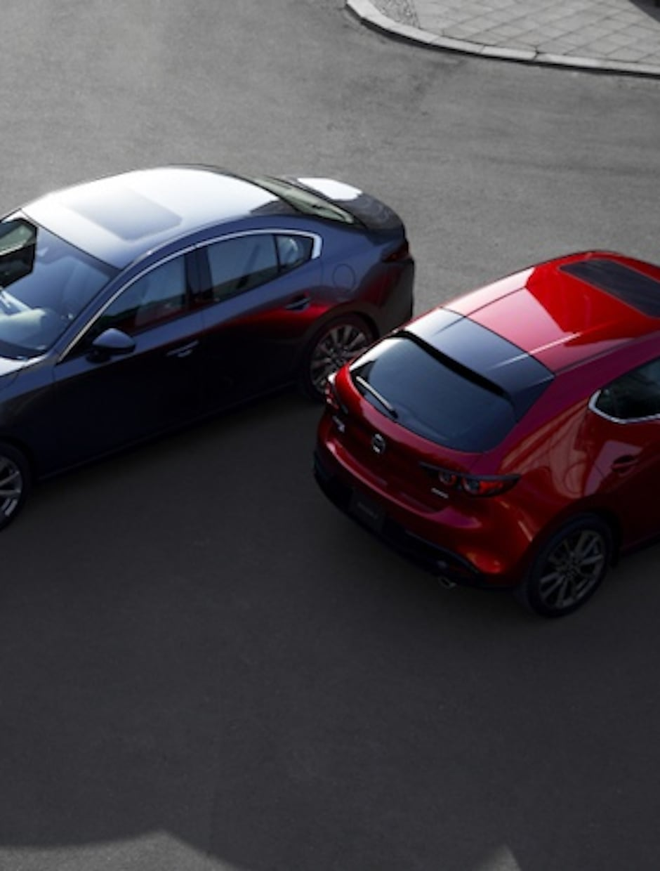 A Shopper's Guide to the 2019 Mazda3