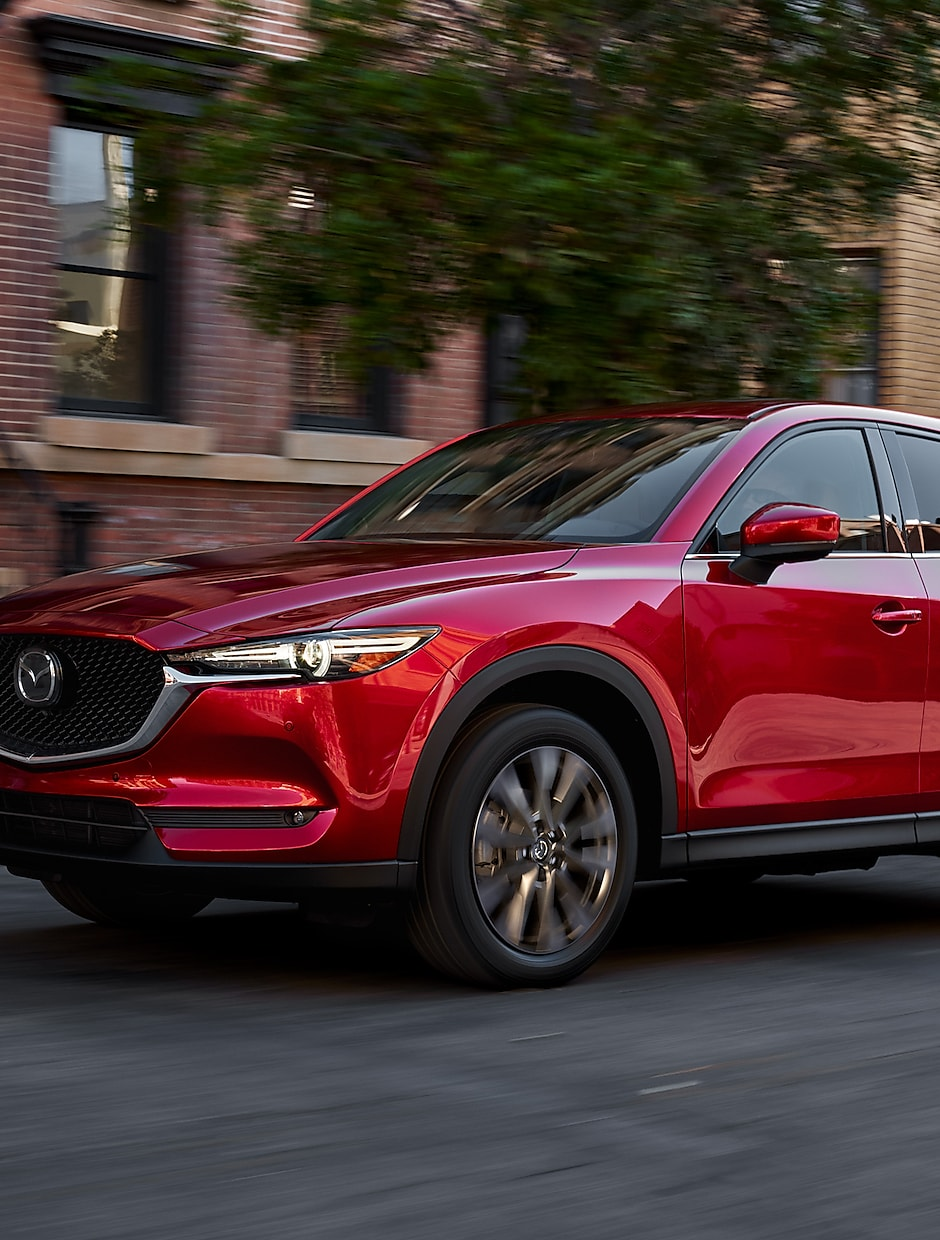 You Will Love the Sound of This Innovative Feature in the 2019 Mazda CX-5