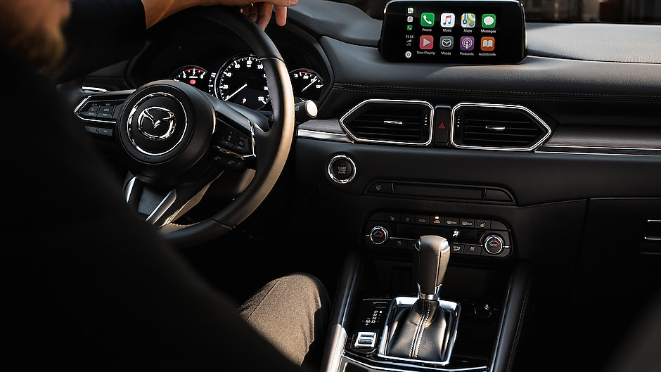 Music Lovers: Why the 2019 Mazda CX-5 Was Made For You