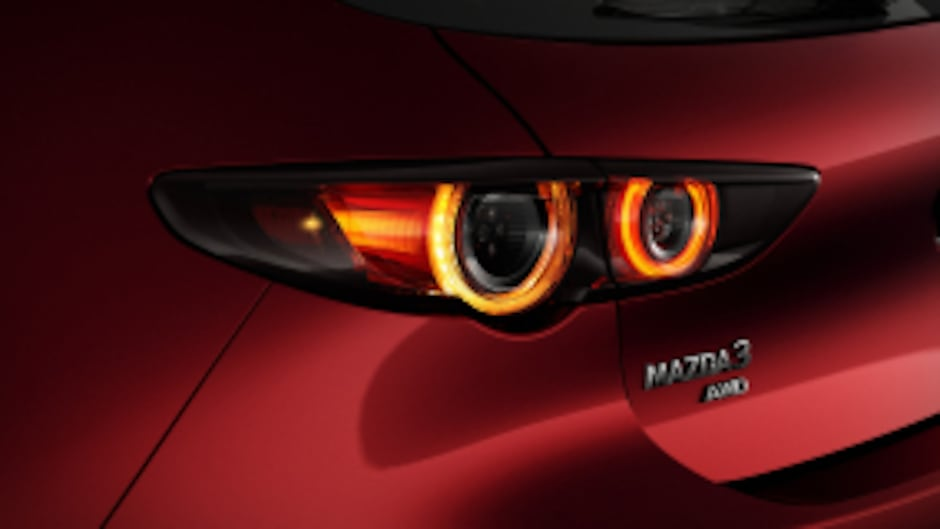 How Mazda Is Raising the Standard of Compact Car Design