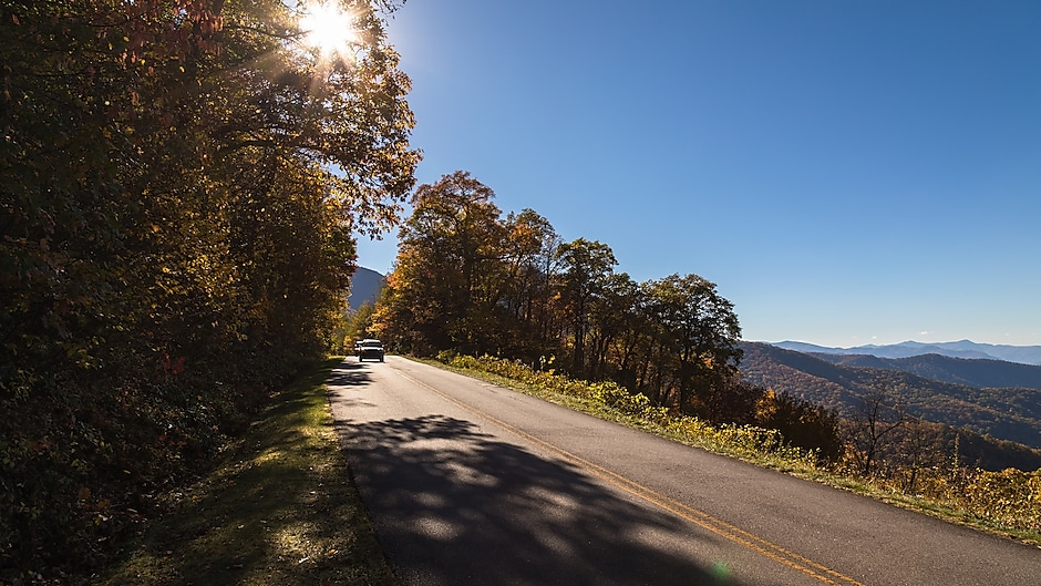 You Haven't Seen Fall Colors Until You've Taken These Road Trips