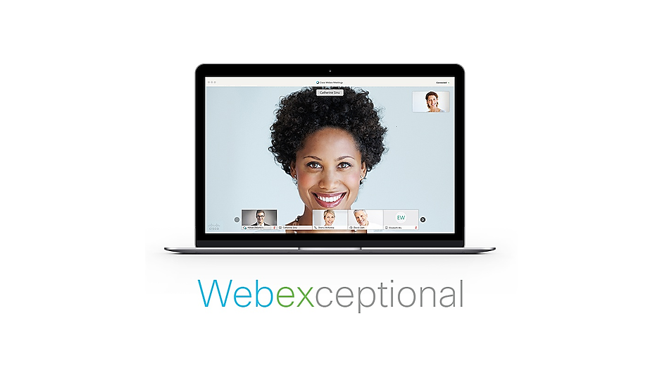 Finally, a Better Solution For Online Meetings: Learn More About Cisco Webex